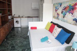 Flat Rental Valencia